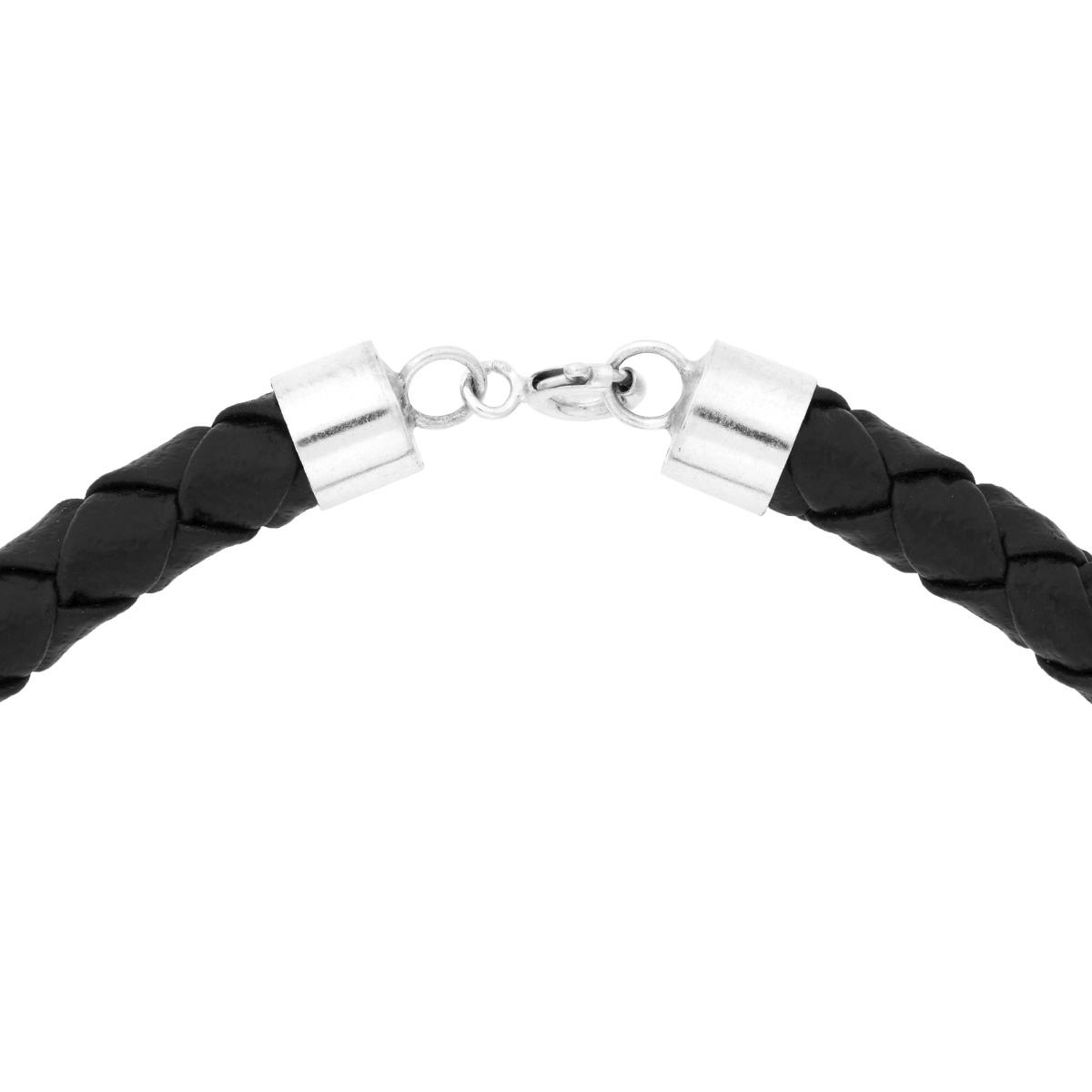 Adeng Silver Necklace
