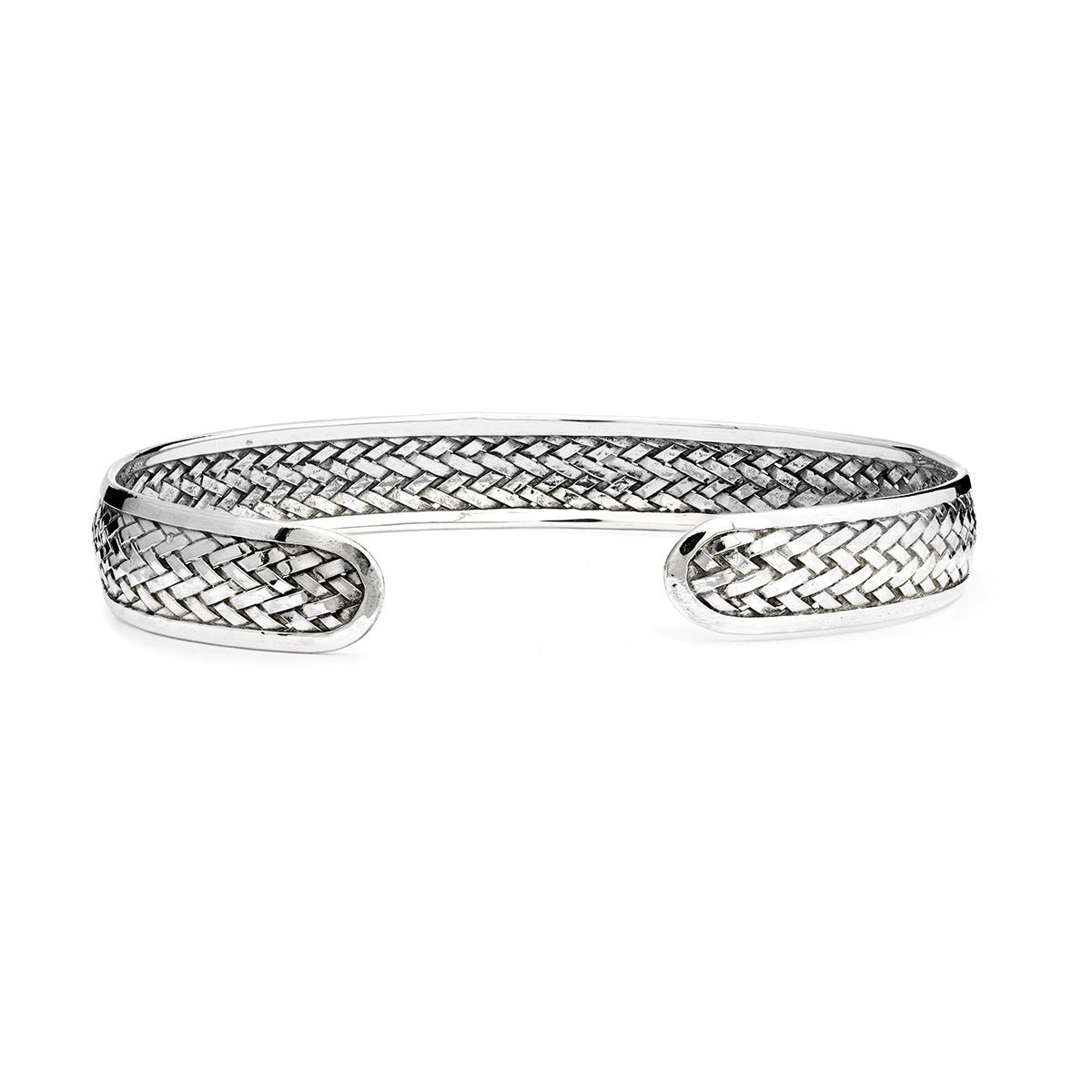 Atuh Silver Bracelet